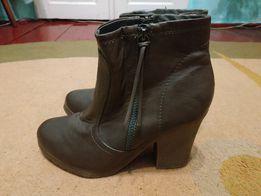 0367bb9911b724 Чоботи Зимові - Жіноче взуття - OLX.ua