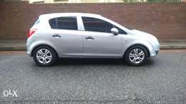 2008 Opel Corsa 1.4 with 87000KM and R60000 Negotiable to