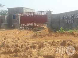 Plots of land for sale with C of O in Abuja behind Trademoore Estate.