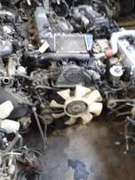 Ford RT 2.2 TDI engine for sale