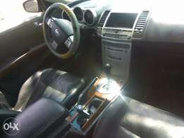 Super clean Nigerian used Nissan Maxima