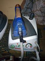 Industrial steam iron for sales