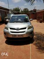 Toyota Ist new model quick sell