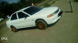 4sale mistu lancer extremely clean auto fully loaded car