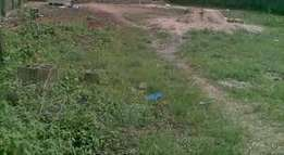 Lands for sale at beside and back of city in hotel Iyaro Benin City