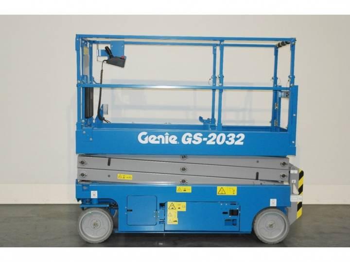 Genie GS-2032 - 2016