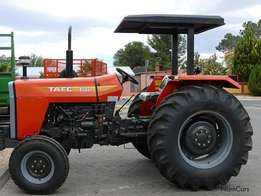 Tafe 8502 2wd tractors for sale