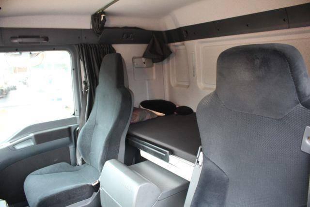 Opel Movano B Kasten L1H1 2,8t Automatik Klima - 2015 - image 10
