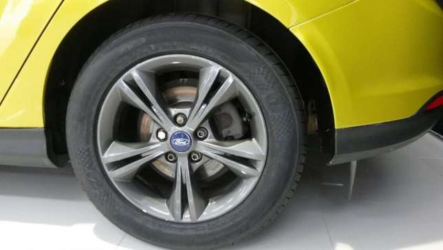 2011 Ford Focus 2.0 Gdi Trend 5dr Durban - image 6