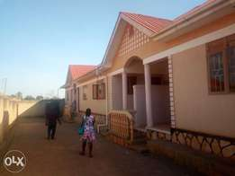 Executive two bedroom house is available for rent in naalya at 450k