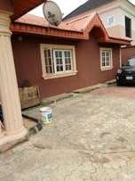 3 bedroom bungalow in Akute for sale
