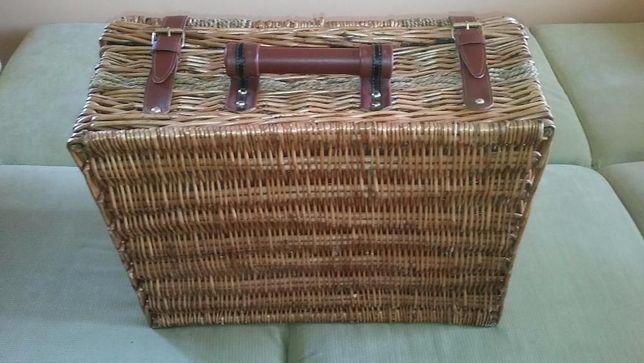 2df6bd6af2a walizka piknikowa Kutno - image 1