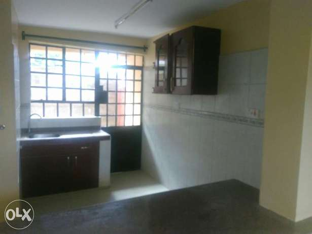2bedroom house to let Syokimau - image 7