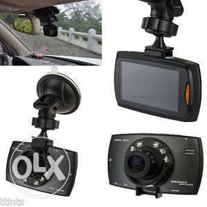 HD 1080P Portable Car Camcorder DVR New And With All Accesorries Nairobi CBD - image 8