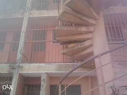 2 bedroom apartment festac extention 300k