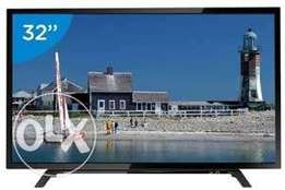 32'' samsung digital TV