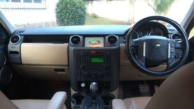 Land Rover Discovery 3 - Excellent Condition Diani Beach - image 3