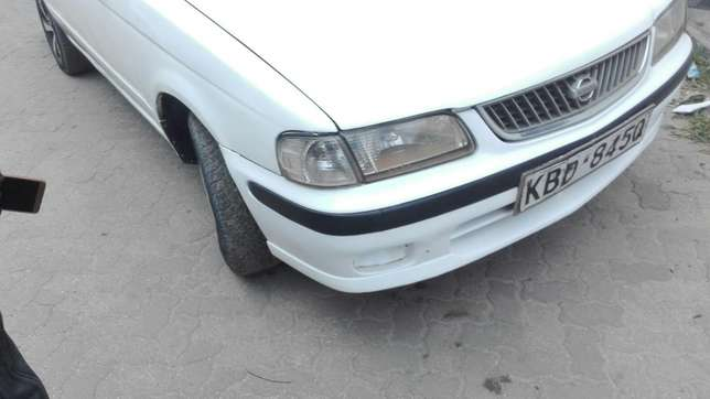 Excellent Nissan Sunny FB 15 Mbaraki - image 2