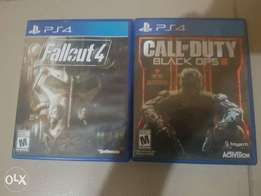 Ps4 game bundle