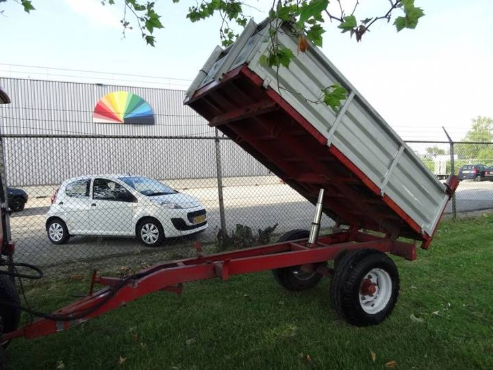 Landreus 2,5 ton - 2012