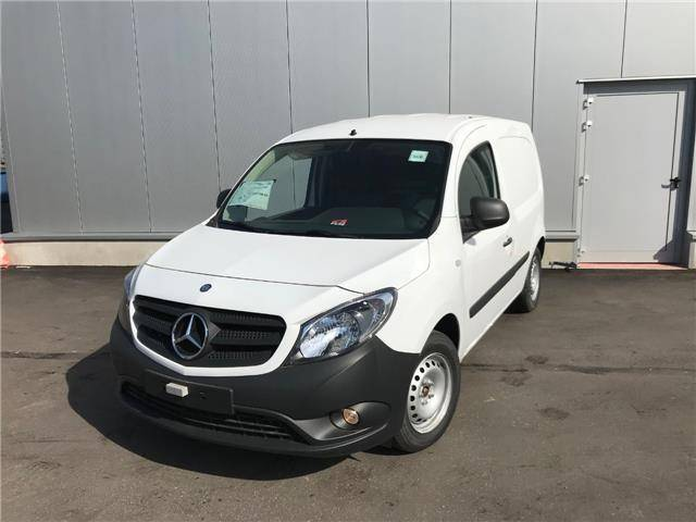 Mercedes-Benz Citan 109 CDI PERFECT TOOL A2 // Prijs Incl BTW