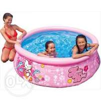 NEW Kids Hello Kitty Swimming POOL ( Delivery Country Wide)