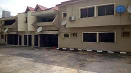 2 nos 4bedroom flat at Wuse 2, Abuja.