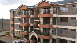 3 Bedroom Apartment All ensuite To Let in Syokimau mombasa Road