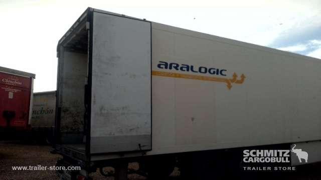 Schmitz Cargobull Semiremolque Frigo Sistema carne colgada - 2008 - image 8