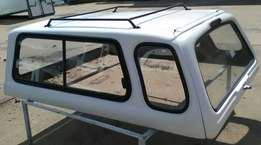 Ford Ranger o/shape Supercab Canopy!!