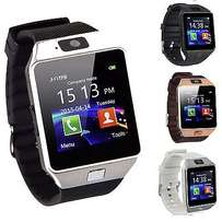 Smart android watch phone (single simcard)