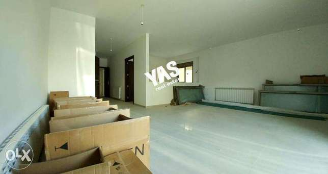 Ajaltoun 150m2 | 80m2 Garden | New | High-End | Cheque |