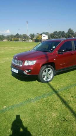 Jeep compass limited Springs - image 1
