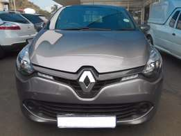 2015 Renault Clio4 55kw 1.1 Authentique 28,054km Front Electric Windo
