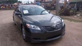 2008 Toyota Camry Sport Accident free
