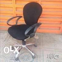 Quality Staff Chair (6599)