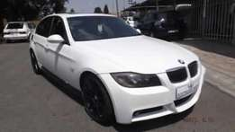 206 BMW 3 Series 335i Sport A/t (e90) for sale