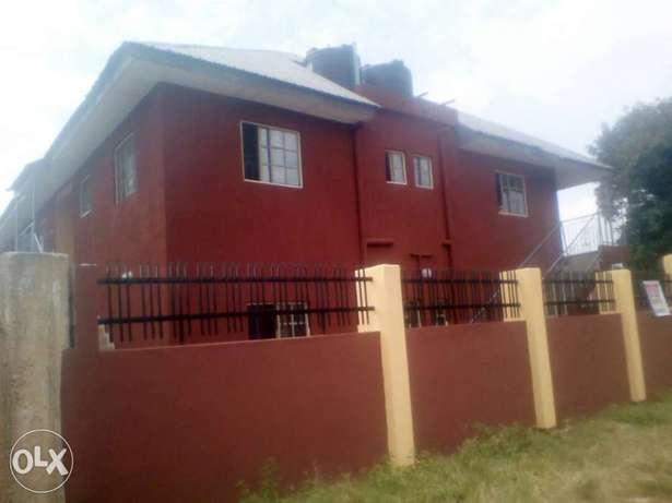 Newly completed 6units of 2bedroom flat at Dele Yes Sir. Osogbo Ofatedo - image 1