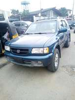 Honda Passport 2004 Model Very Clean Perfectly Conditions Lagos Clear