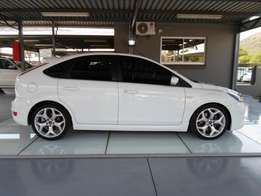 2010 Ford Focus ST 5-door for sale