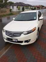 2008 Honda Accord 2.4 executive.,open for a swap 4 only Honda crv