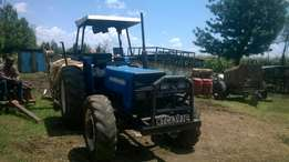 tractor newholland 4wd 80-66s