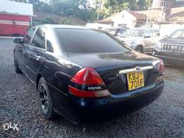 Mark 2 Grande Fully loaded very clean on quick sell like Camry mark x
