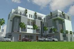 Crystal Drive Luxury Apartment Now selling,off plan price N95M