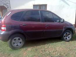Renault Scenic RX4 for Sale