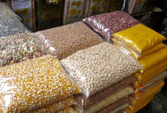 Cereals & Dry Foods | Packaging and Distribution Nairobi CBD - image 2