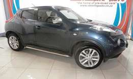 2012 nissan juke 1.6 dig-t tekna trade ins welcome finance available