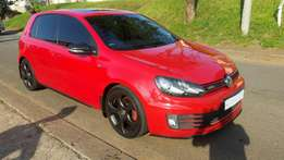 2011 Golf GTI For sale
