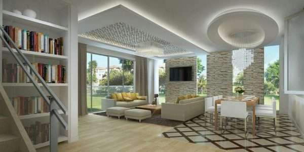 Gitanga Duplexes: New York Style Apartments Lavington - image 7