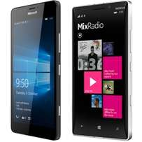 Nokia Lumia 950 Brand new, warranted, Free screenguard and delivery